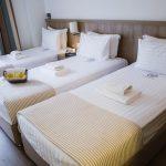 Piraeus Port hotel. Greece